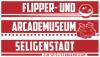Flipper- und Arcademuseum Seligenstadt