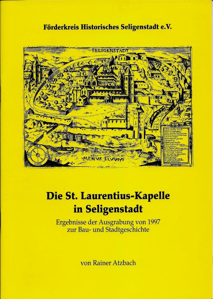 1050 - Die St. Laurentius-Kapelle in Seligenstadt